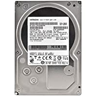 Hitachi Deskstar 7K2000 2 Terabyte (2TB) SATA/300 7200RPM 32MB Hard Drive (Certified Refurbished)