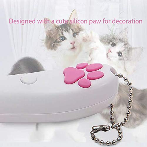 ANG Cat Catch LED Projecter Chasing Toy Pet Interactive Toy (Pack of 2) 5