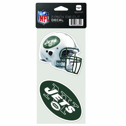 New York Jets 4 Piece - 2