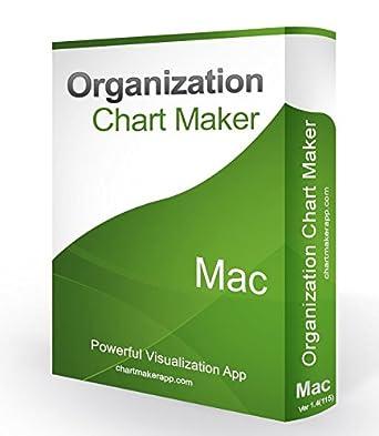 organization chart software download - Organization Chart App