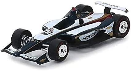 Greenlight 10810 102nd Running of The Indianapolis 500 2018 Official Event Car 1:64 Scale
