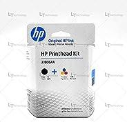Kit de cabezal de impresión HP para HP GT5810 5820 Tank 310 311 318 319 118 Wireless 410 418 419 negro + Trico