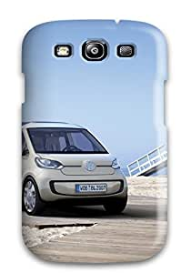 Michael Volpe Design High Quality Vehicles Car Cover Case With Excellent Style For Galaxy S3