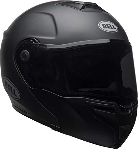 Bell SRT Modular Street Helmet(Matte Black, Large) -