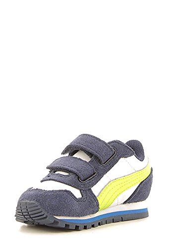 Puma , Jungen Sneaker blau blau