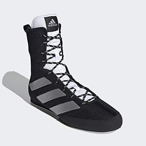 adidas Box Hog 3 Boxing Shoes - SS21 2
