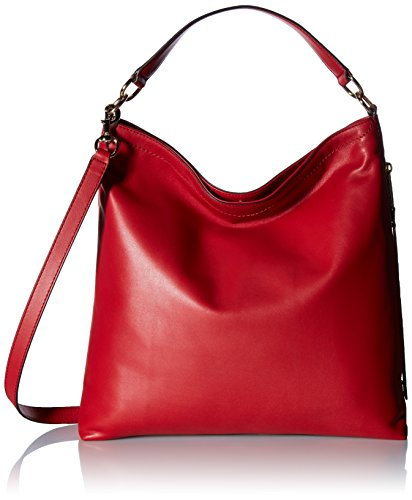 Deep Rebecca Hobo Rochelle Minkoff Red XqXFAaw