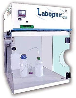 Biolab EVP 700 Labopur - Campana extractora de aire: Amazon.es: Industria, empresas y ciencia