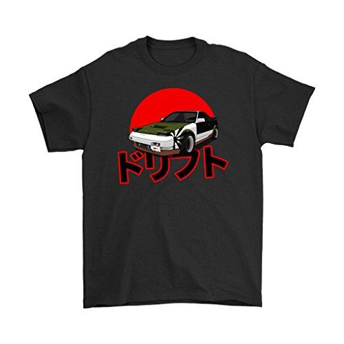 Toyota MR2 Drifting JDM Tuner T-Shirt