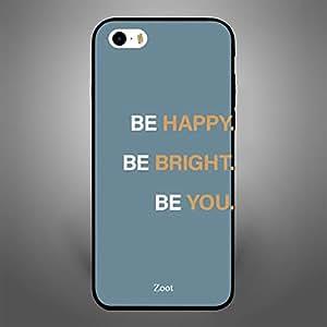 iPhone SE Be Happy