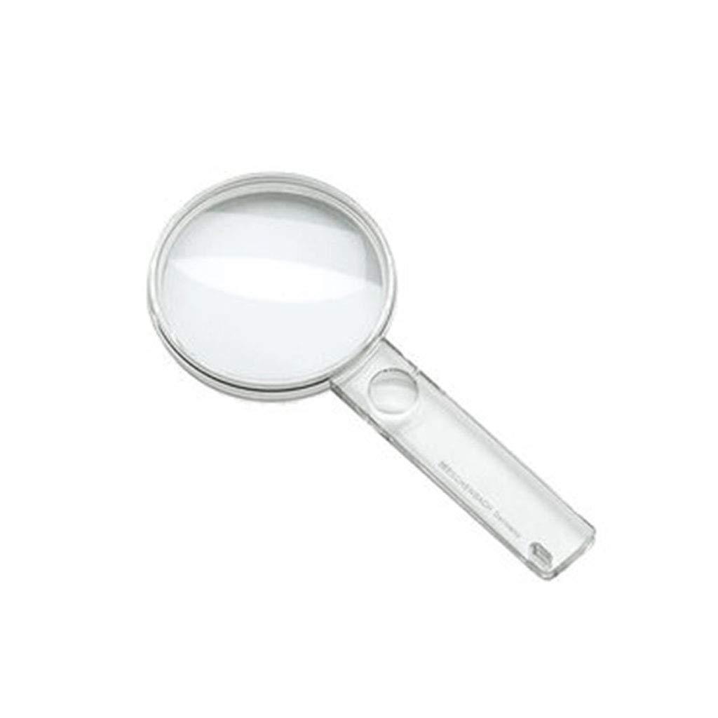 【待望★】 Zxjmsb 読書虫眼鏡、読書用 2.5)、手持ち虫眼鏡 さいず、チェック Zxjmsb、地図 (サイズ さいず : 2.5) 2.5 B07RBJRM5F, 食器専門店テーブルウェアイースト:e382b111 --- pmod.ru