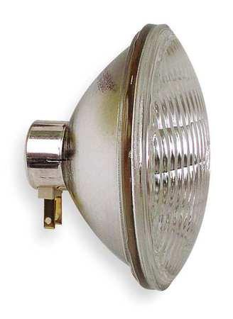 GE Incandescent Sealed Beam Floodlight, 200W