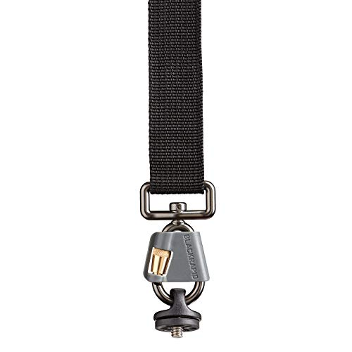BlackRapid Breathe Sport Left Camera Strap, 1pc of Safety Tether Included by BlackRapid (Image #2)