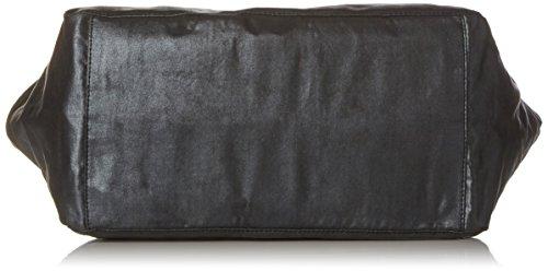 Kipling Lots Of Bag, Borse a secchiello Donna Grigio (Wow Print)