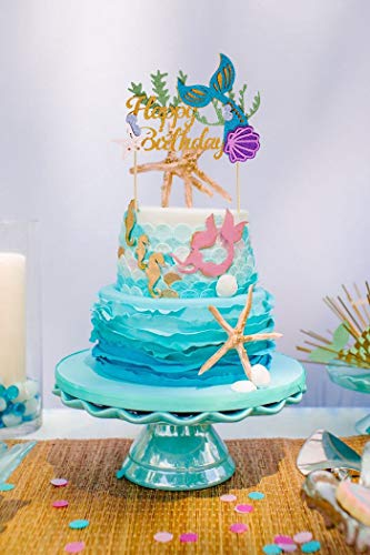 Party Supplies SULOLI 1st Baby Boy Birthday Decoration