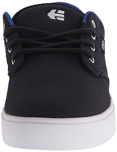 Etnies Jameson 2 - Zapatos de tela para hombre Azul (navy/blue/white)