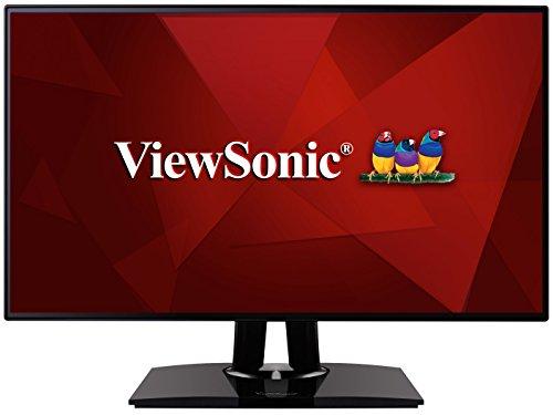 ViewSonic VP2768 Frameless DisplayPort DaisyChain product image