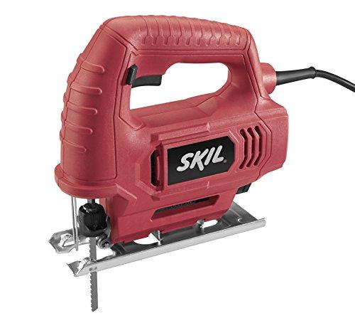 SKIL 4295-01 4.5 Amp Variable Speed Jigsaw