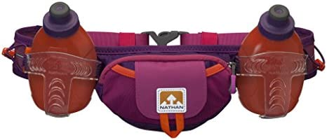 Nathan Hydration Running Belt Trail product image
