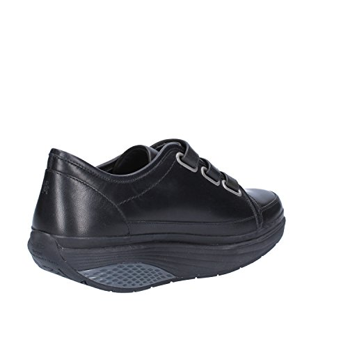 MBT , Damen Sneaker Schwarz