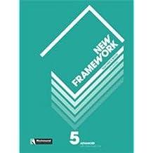 New Framework 5. Teacher's Book