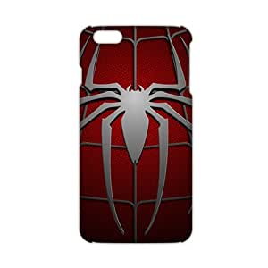 Cool-benz Spider man spider sign 3D Phone Case for iPhone 6 plus