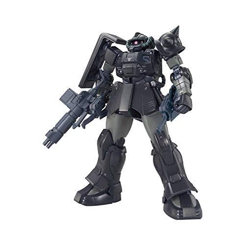 Bandai Hobby HGUC 1/144 Act Zaku (Kycilias Forces) The Origin Model Kit