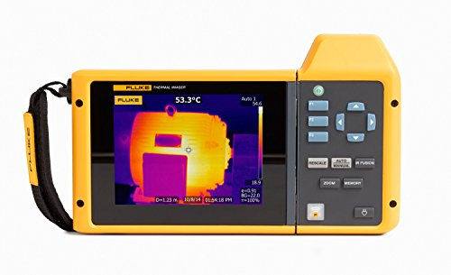 FLK-TIX560 60HZ Thermal Imager for Troubleshooting and Maintenance (Thermal 560)
