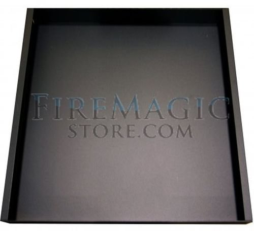 Firemagic 3302 Charcoal Pan - 14'' x 21.5'' by Fire Magic Grills
