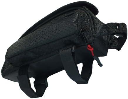 Fly wolf knight - Bolsa con alforjas para cuadro de bici: Amazon.es: Coche y moto