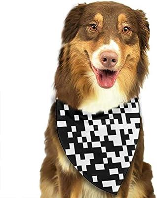RAHJK Bandana para Perro, Pañuelos para Perro, Reversibles ...