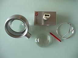 s luce beam effekt wandleuchte 1 flammig v28428 1c beleuchtung. Black Bedroom Furniture Sets. Home Design Ideas