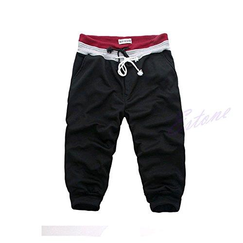 Leward Sports Training Jogging Trousers