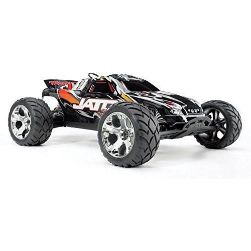 Traxxas 55077-3 1/10 Jato 3.3 TQi 2.4 w/Link Wireless Module Vehicle