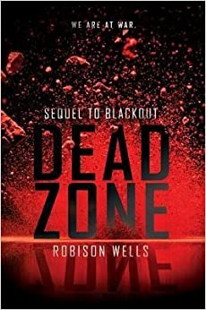 By Robison Wells Dead Zone