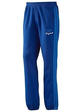 346f2623e2 Adidas Originals SPO Trefoil Men's Fleece Royal Blue Training ...