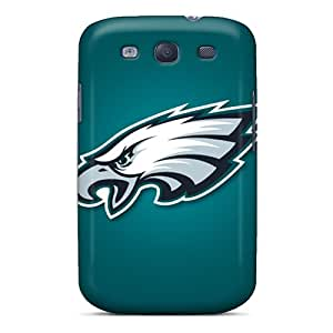 RbJ1122kAkL Faddish Philadelphia Eagles Case Cover For Galaxy S3