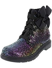 Nickelodeon Girls' JoJo Moto Boot