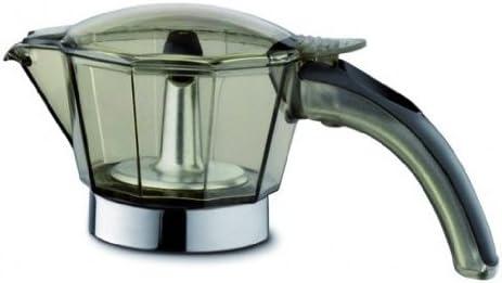 Jarra Para 6 tazas de cafetera Alicia DE LONGHI: Amazon.es: Hogar