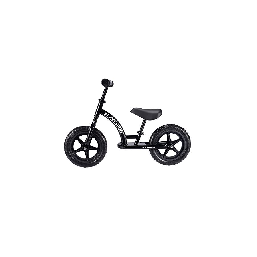 Playshion Kids Balance Bike For Age 18 Months to 5 Years