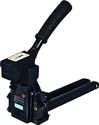 Fasco 11312F Manual Stick Carton Closing Stapler for 1-1/4-Inch Crown C Series 5/8-Inch and 3/4-Inch Staples
