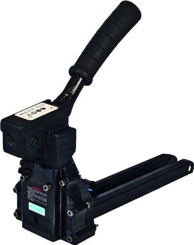 Fasco 11312F Manual Stick Carton Closing Stapler for 1-1/4-Inch Crown C Series 5/8-Inch and 3/4-Inch Staples by Fasco