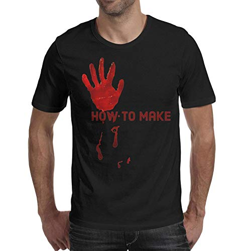 Melinda Halloween Blood-How to Make Men's t Shirts Vintage Mens Guys Halloween Costume t Shirts]()