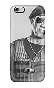 Julia Hernandez's Shop New Style Fashion Tpu Case For Iphone 6 Plus- Sylvester Stallone In The Expendables 3 Defender Case Cover