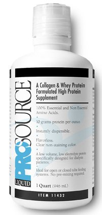 NNI1432 - Prosource Liquid Protein Nutritional Supplement by Medline