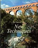 New Techniques, Flavio Conti, 0150037325