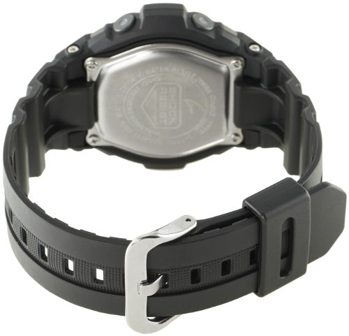 0eec11341d2 Buy Casio G-Shock Digital Black Dial Men s Watch - G-7710-1DR (G223) Online  at Low Prices in India - Amazon.in