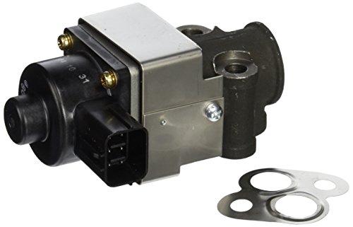 K5T490 911707,K5T49099 K5T49090 Car Exhaust Gas Recirculation EGR Solenoid Valve Vacuum Control Switch K5T49091 Original Engine Management EGR Valve for Mazda 626 Protege KL0118741