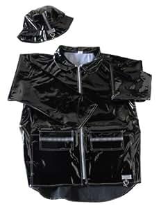 Cloak & Dawggie Dawggie & Me Rainshirt Medium  (Womens Size 10-12)
