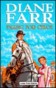 book cover of Falling for Chloe